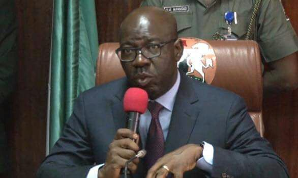 2017:Obaseki assures Edo poeple of speedy economic recovery, prohibits activities of private tax collectors
