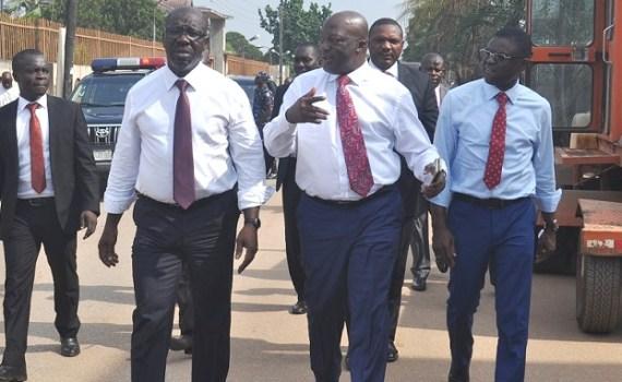 Edo Govt. hails workers