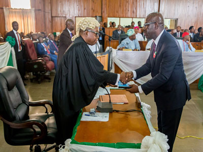 Obaseki's 2017 Budget and Edo's Economic Revolution
