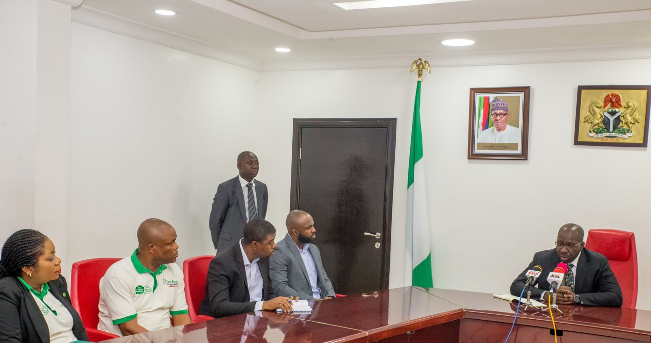 Obaseki tasks Pensions Fund Administrators on quality service delivery