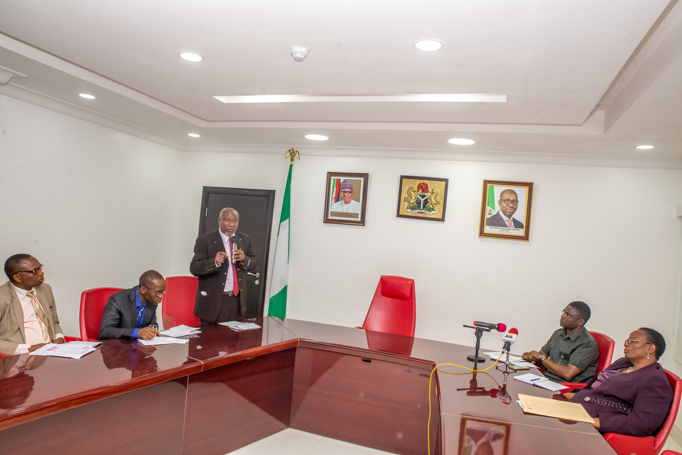Obaseki to make Edo medical tourism destination