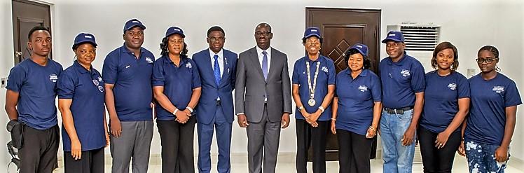 'IDP law graduate to get state employment' –Obaseki
