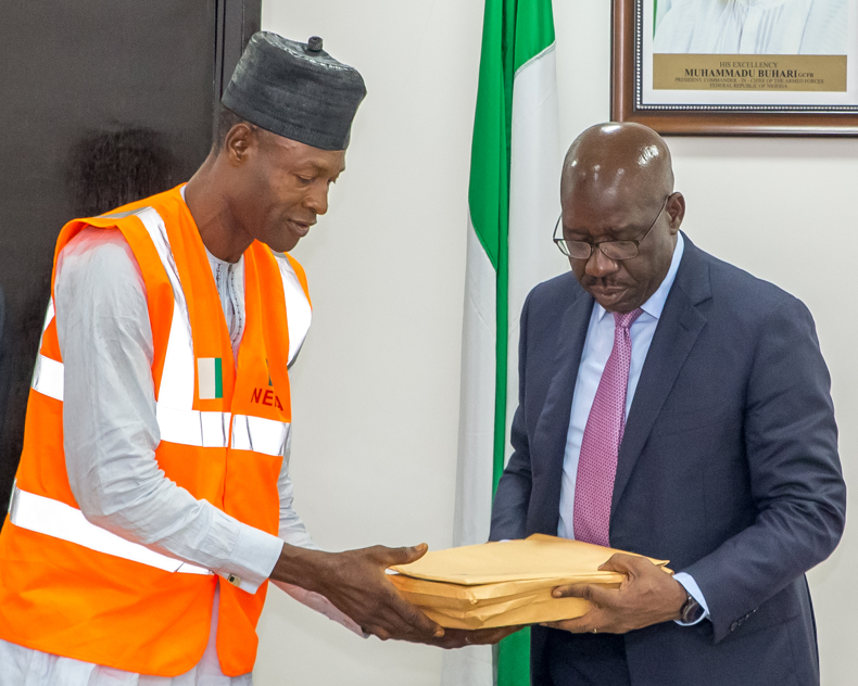 Obaseki to strengthen Edo emergency service