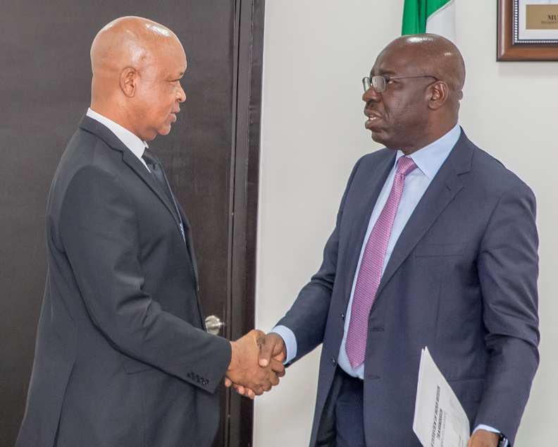 Edo plans power boost, industrialization