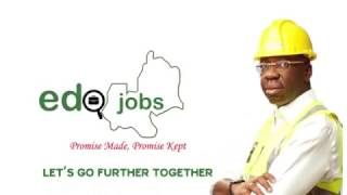 'Entrepreneurs will create jobs, not civil service' – Edo Govt