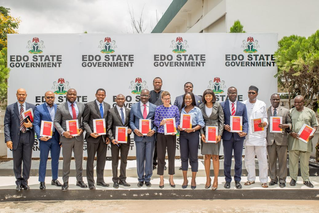 Abundant resources in Edo for prosperity agenda, PwC, British High Commission   ……….'Business will be easy in Edo' – Obaseki