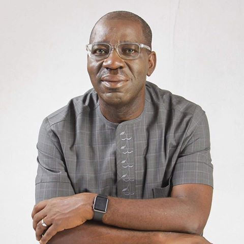 Obaseki eyes economic diversification in entertainment