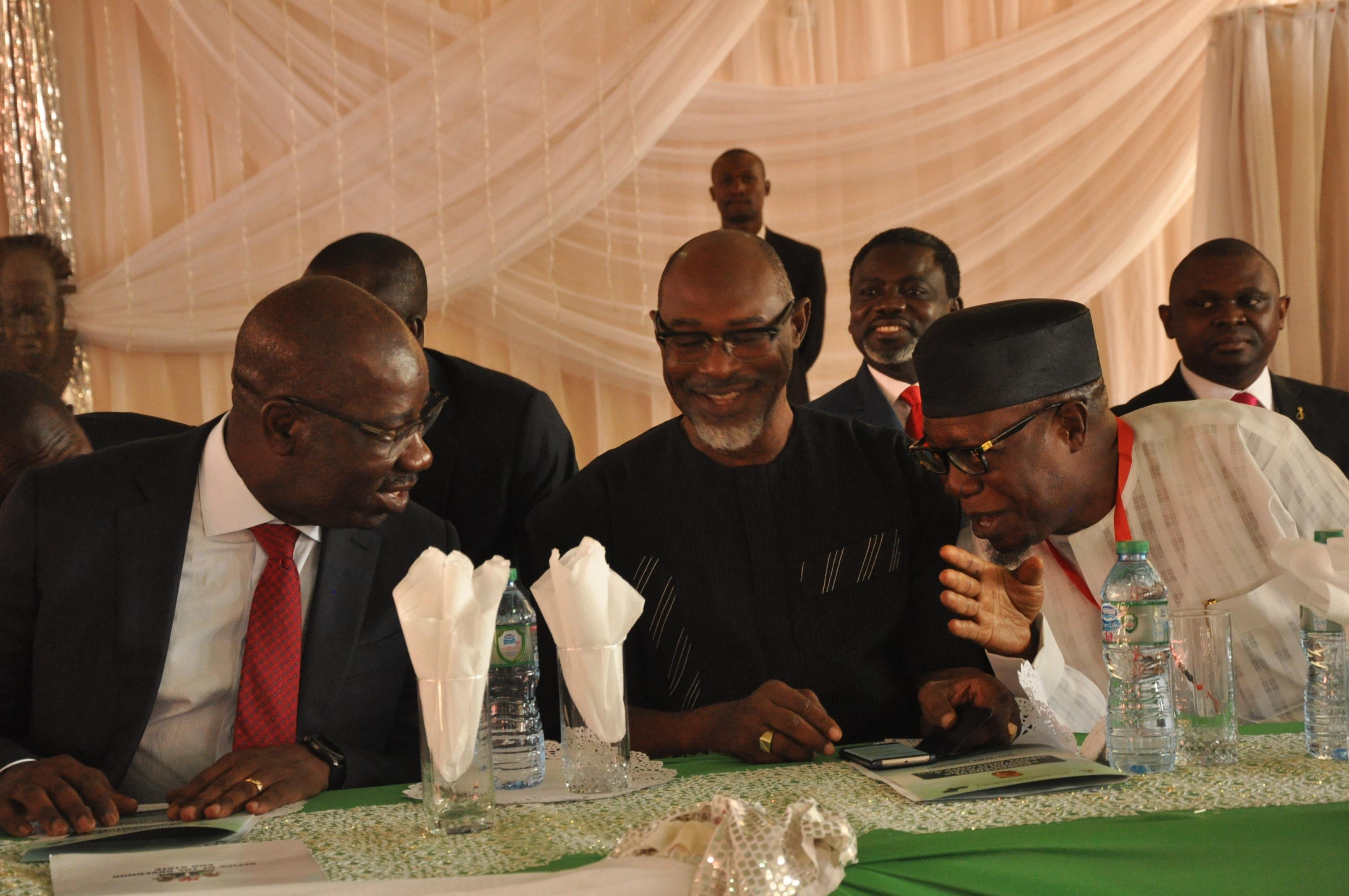 Obaseki issues stern warning to political appointees in Edo