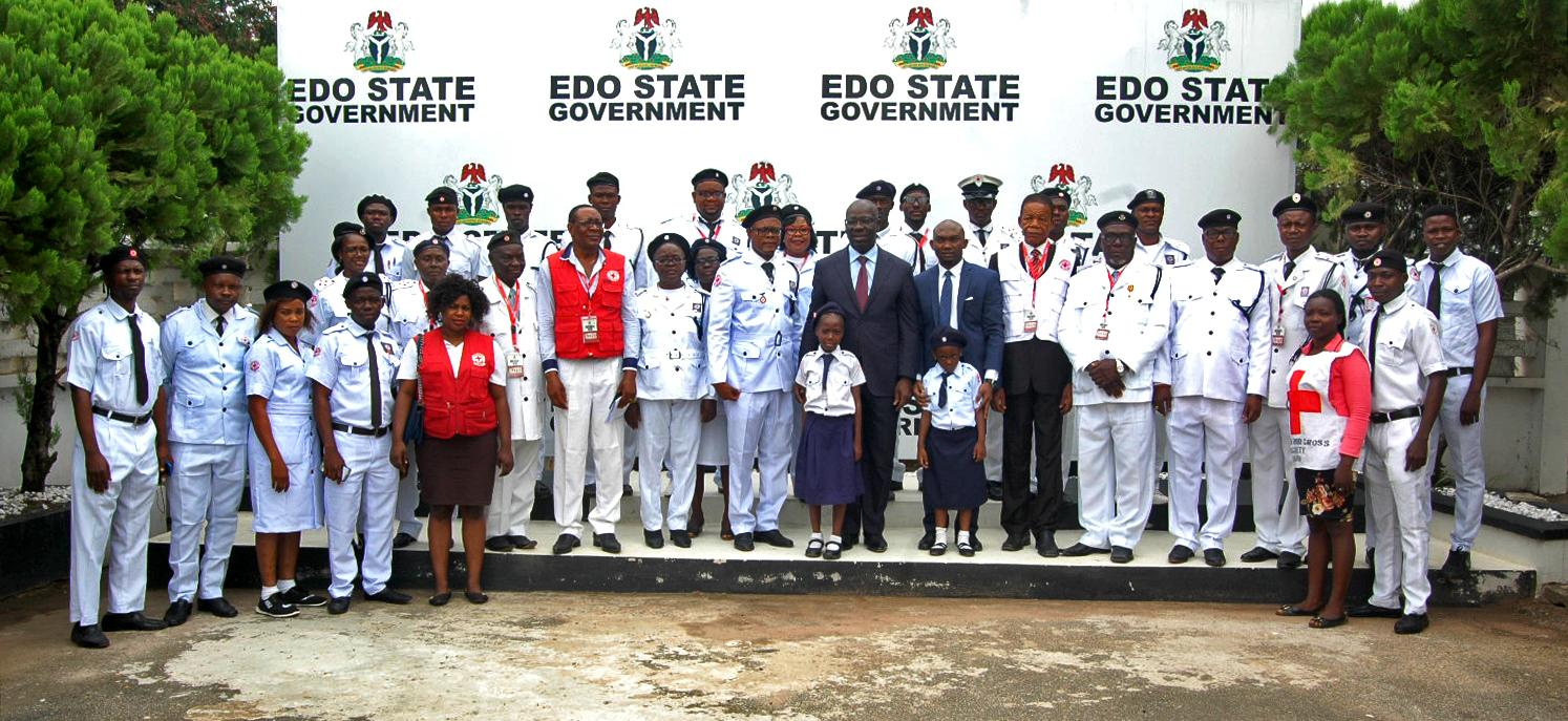Edo to set up ambulance and Emergency Response System