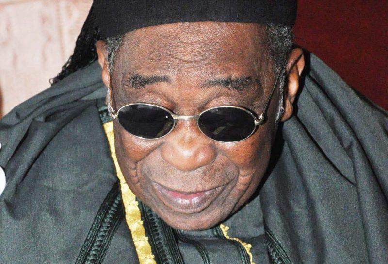 Obaseki condoles Nigeria, Kano Govt over Maitama Sule