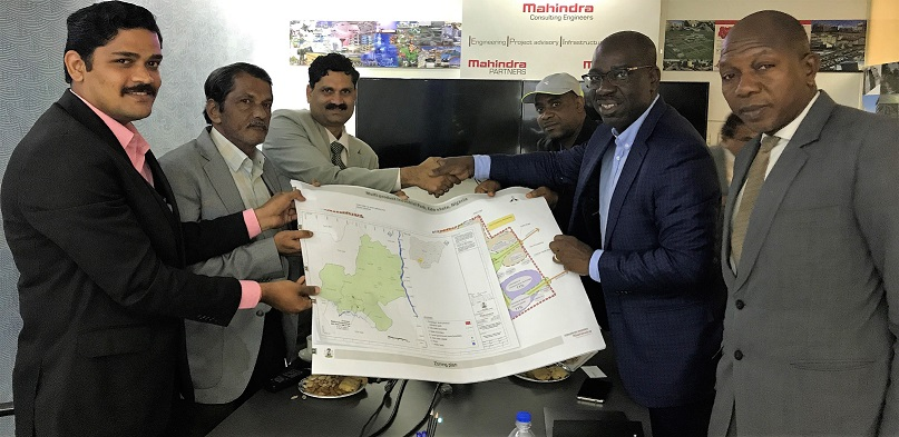 Obaseki, Mahindra Group conclude arrangement on Benin Industrial Park