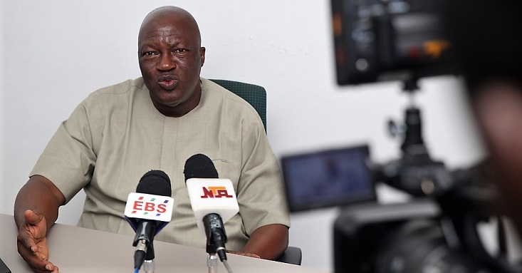 'We are Restoring Sanity to Edo State'