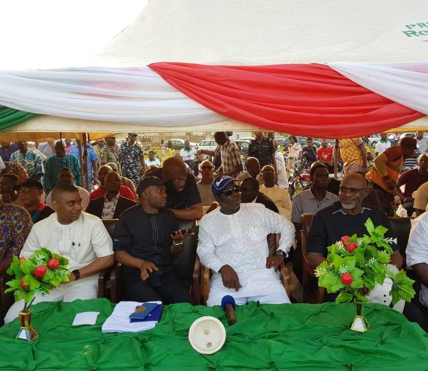Obaseki to revive farm settlements in Esan West LGA