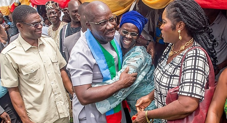 One-Year Anniversary: Obaseki to kick-start Industrial Park at Ologbo