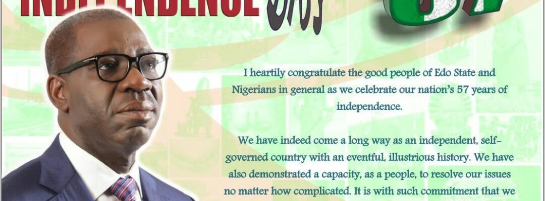 Independence ecard