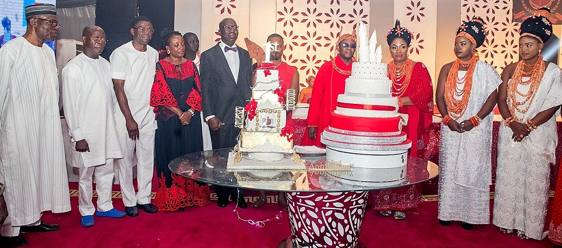 Coronation Anniversary: Obaseki Salutes Oba Ewuare II, lauds inspiring partnership with Govt