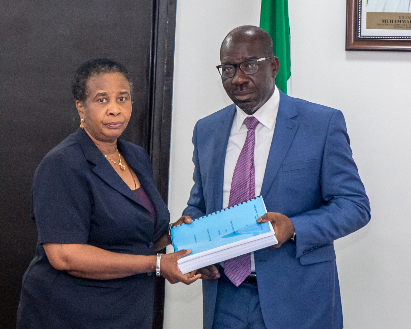Graduates should not only be employable, but entrepreneurial – Obaseki