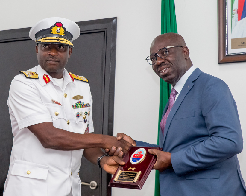 Surge of illegal migration caused by failure of critical institutions – Obaseki