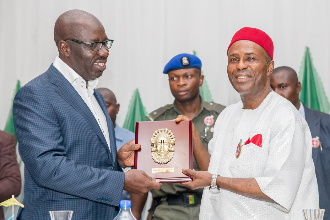 FG pledges support for Edo Govt.'s science, tech-based Devt. initiatives