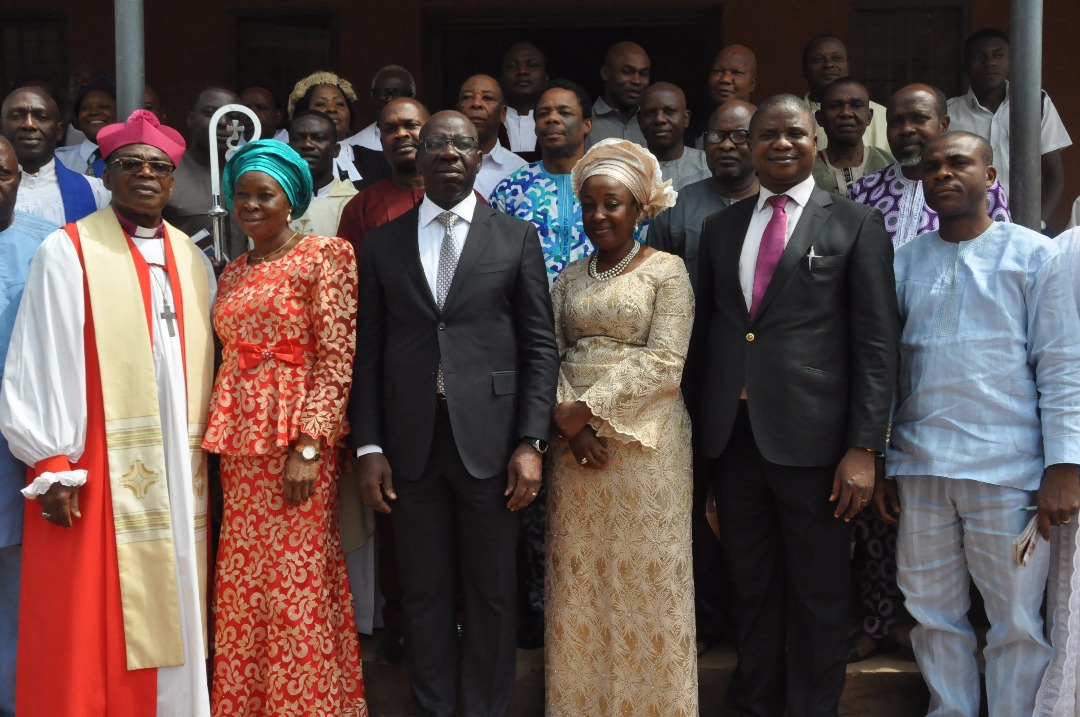 Obaseki: No free funds to be frittered in Nigeria anymore