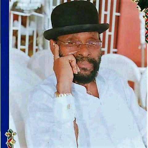 Omosigho family picks date for Omo's burial