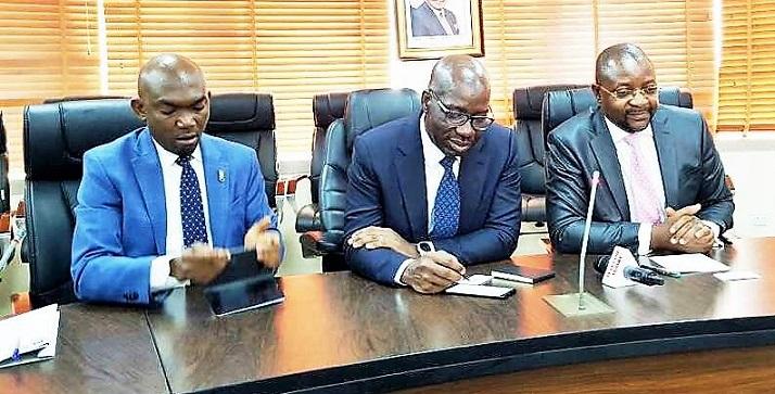 Edo Govt. partners NCC on job creation, broadband penetration