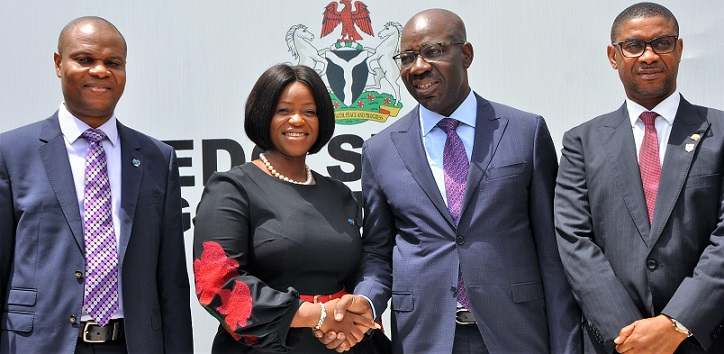 Benin Industrial Park: NEXIM Bank offers Edo Govt. N553b funding window