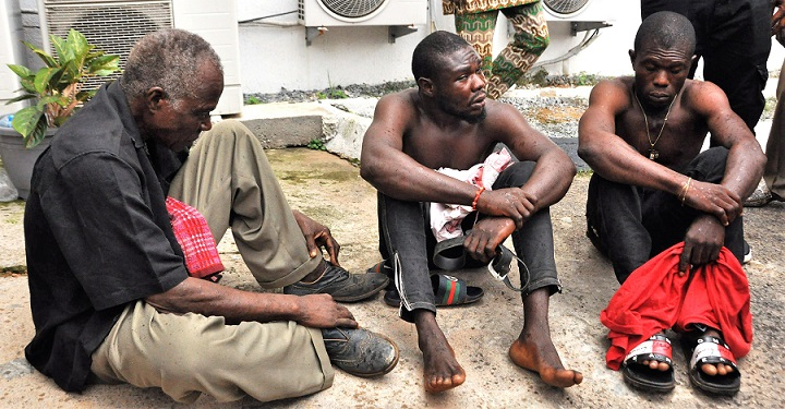 Edo Govt. hands over father, two sons to police for defiling 9-yr-old child