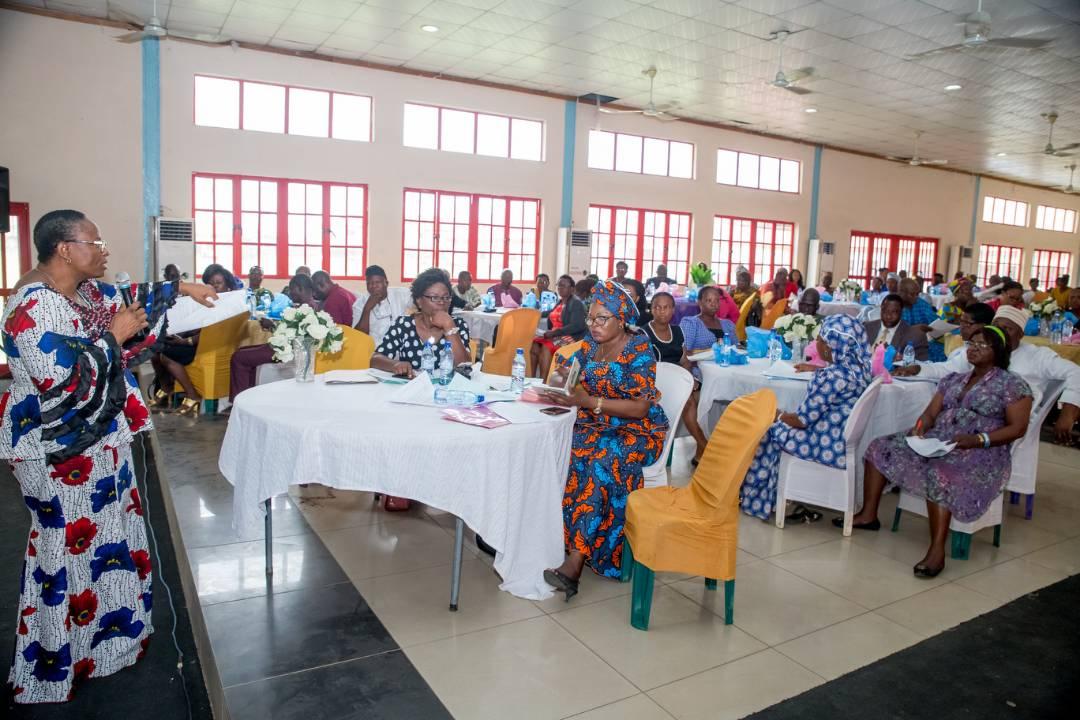 Edo Govt. trains senior civil servants on Performance Evaluation Reporting