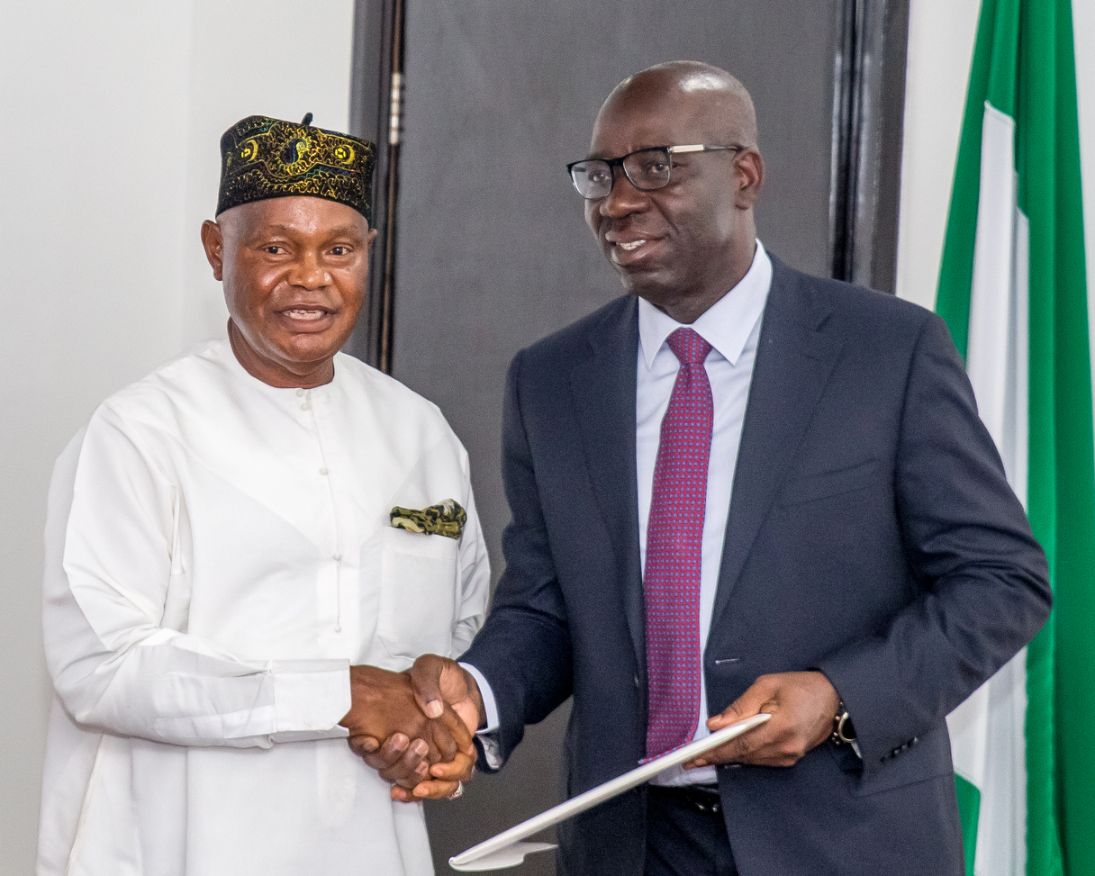 Edo commences construction of 20 tech-driven Primary Health Centres before month end