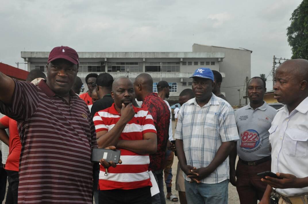 Environmental Sustainability, major pillar of Obaseki administration – SSG  …says sanitation will be sustained