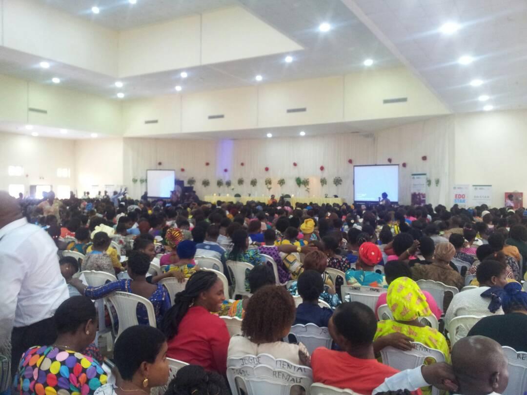 Govt trains over 2000 teachers in Tech-based teaching method as Obaseki flags off programme