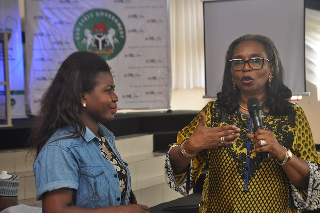 First Bank Chairman, Awosika mentors Edo youths on entrepreneurship