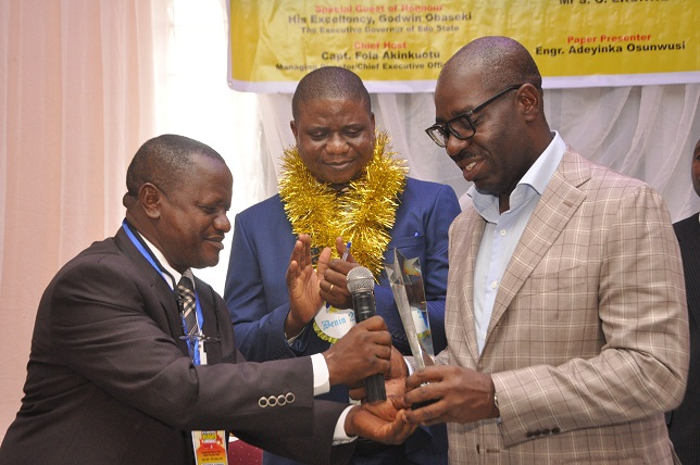 Benin Airport Night Landing Facility: Obaseki applauds NAMA for completion of first phase