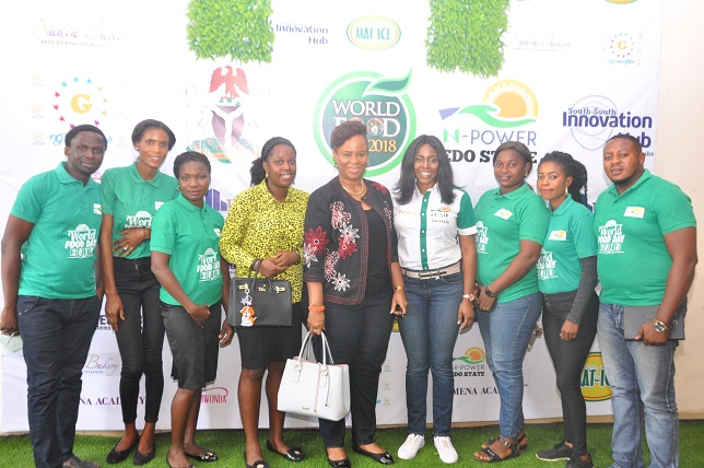 Edo N-Power, Google train 3000 beneficiaries on digital skills