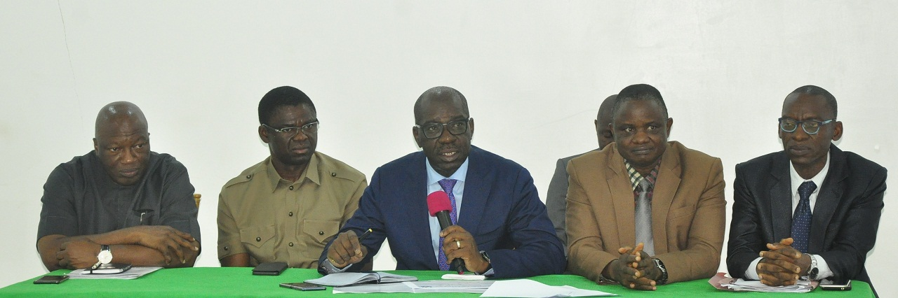 Obaseki rolls out 24-month health improvement programme, to reopen Nursing School