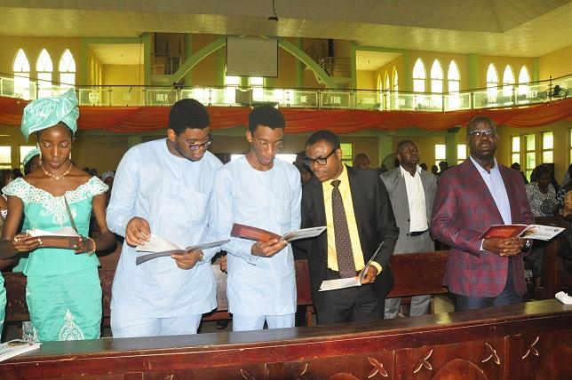 Obaseki extols late Ohiwerei's exemplary life, outstanding contribution to Edo