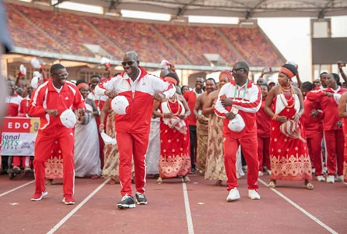 National Sports Festival: Obaseki promises world-class organisation as Edo gets 2020 hosting right