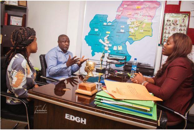Obaseki's tech reform: Edo Innovation Hub hosts Wikipedia, mulls partnership