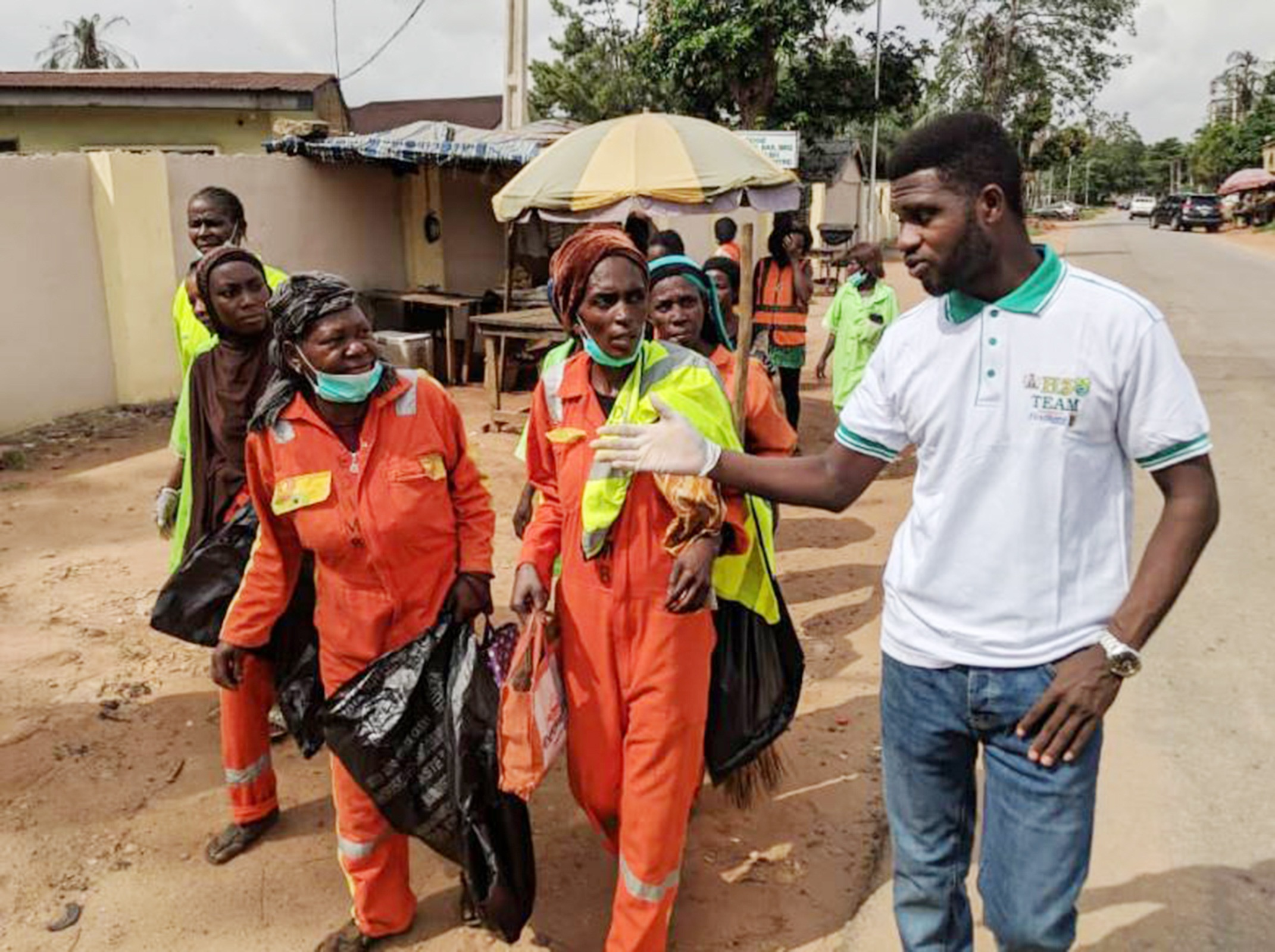 Edo Waste Mgt Board re-activates 'Clean Up Edo' campaign in Benin