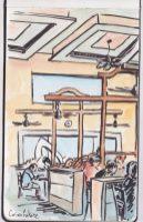 Restaurant à Coimbatore