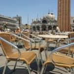 Les Terrasses De Café, Le Nouvel Eldorado?