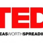 Jamie Oliver Has Met TED
