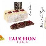 Fauchon fait Tout un Fromage pour Noël!
