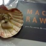 Macraw, c'est du Tout Cru !