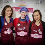 Burger Mania avec MSN
