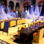 La Raclette Party du Plaza Athénée