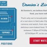 Le Loft Story de Domino's Pizza