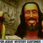 Tips For Jesus : Pas des Pourboires de Clochards.
