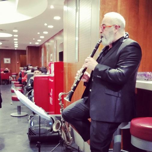 mcdonalds jazz paris opéra